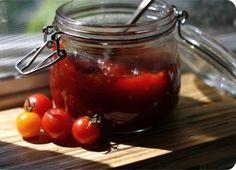 Recipe For Black Krim Tomato Marmalade | Bed and Breakfast Inns | BBOnline.com