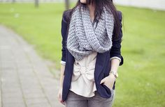 cool spring style