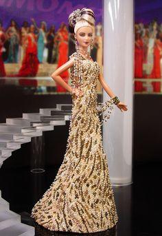MISS AUSTRIA 2015/16 Barbie Miss, Barbie And Ken, Barbie Style, Beautiful Barbie Dolls, Vintage Barbie Dolls, Barbie Doll Accessories, Bride Dolls, Barbie Collection, Barbie Friends