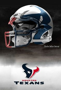 Texans Buccaneers 20 - National Football League News The most popular Buccan. - Daily Sports News & Live Stream Fotball Channel Cool Football Helmets, Football Helmet Design, But Football, Houston Texans Football, Nfl Football Players, Sport Football, Dallas Cowboys, Football Lines, Texas Texans