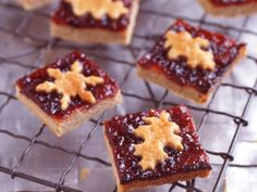 Czech Squares from FoodNetwork.com