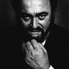 Luciano Pavarotti cannot be beat. What a voice, and so much raw passion in his performances.