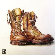 Old boots with markers #sketch #sketching #sketchaday #idsketching #ID #designsketching #industrialdesign #productdesign #boots #marker #ink #illustration #drawingaday #instaart #sketchzone#çizim #art #marker#sketch_daily #sketchoftheday#sketchadaymay #drawsomething #drawingofthemount