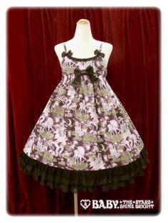 Alice and the Pirates Paraiso du un Unicorn jumper skirt II