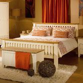 Explore our selected online non food range at Tesco. Painted Bed Frames, Painted Beds, Buy Bed, Beds Online, Double Beds, Beautiful Homes, Toddler Bed, Shabby Chic, Bedroom