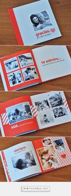 Neto: Diseño de Fotolibro para el Día del Padre. Descargalo gratis y completalo con tus propias fotos.   Blog - Fábrica de Fotolibros - created via https://pinthemall.net