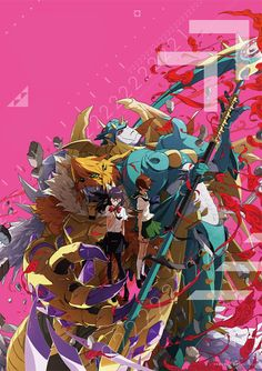 Browse pictures from the anime Digimon Adventure tri. Coexistence) on MyAnimeList, the internet's largest anime database. Fifth Digimon Adventure tri film. Action Movies, Hd Movies, Movies Online, Digimon Adventure Tri., Digimon Digital Monsters, Fanart, Audio, Adventure Movies, Movie Posters