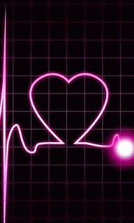 Beating Heart Wallpapers For Mobile On Pinterest