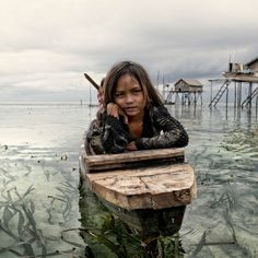 Nobody's People - The Bajau Laut Sea Bajaus are now a stateless people, where statelessness refers to the condition of not having citizenship or nationality.