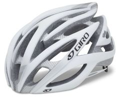 Giro Atmos Cycling Helmet Matte WhiteSilver Large * Want to know more, click on the image. This is an Amazon Affiliate links.