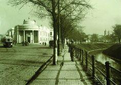 Institutul medico-legal Mina Minovici Bucharest Romania, Timeline Photos, Time Travel, Places To Visit, Outdoor, Traveling, Crock, Dan, Buildings