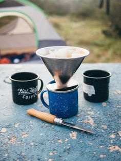 Another great article on the simple pleasures of a great coffee