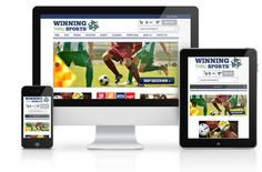 eCommerce SEO and website design services for sporting goods and sports equipment. Seo Website Design, Website Design Services, Ecommerce Seo, Massachusetts, Design Projects, Sports, Hs Sports, Sport