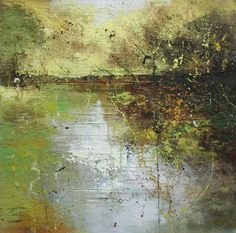 Reflecting in Layers - Claire Wiltsher