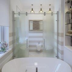 Bathtub, Photo And Video, Instagram, Standing Bath, Bathtubs, Bath Tube, Bath Tub, Tub, Bath