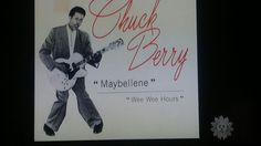 """REST IN PEACE #CHUCK #BERRY- Was still playing at 89!  PER KEITH RICHARDS: """" Chuck was"""" The POET of ROCK-N-ROLL"""" and """" IT WAS AMERICAN ROCK-N-ROLL that TURNED US ALL ON! """"   Note: 🎵 His Famous """" #DUCK #WALK """" was by ACCIDENT- He SAID HE SLIPPED & THAT'S HOW HE KEPT HIS BALANCE WHILE PERFORMING & GOT A HUGGGGE APPLAUSE so He KEPT DOING IT and THE REST IS HISTORY - As They Say!!!   REST IN PEACE #CHUCK #BERRY- Was still playing at 89!  PER KEITH RICHARDS: """" Chuck was"""" The POET of…"""