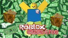 Robux Generator No Survey