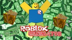 Robux Generator No Survey