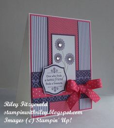 World Treasures {Sneak Peek} by dancerriley - Cards and Paper Crafts at Splitcoaststampers