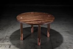 Canfield Dining Table
