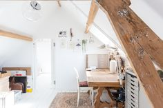 Arredare Una Casa Accogliente in Estate con Colori Scandi