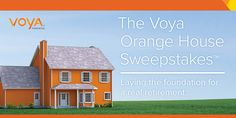 Win Your Retirement House awarded as a check for $300,000 CASH!