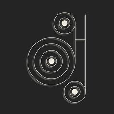 This is part of #TheஆProject #tamiltypography #Tamil #type #Typography check out the complete project @ https://www.behance.net/gallery/18499313/The-Project