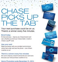 chase credit card for low credit score