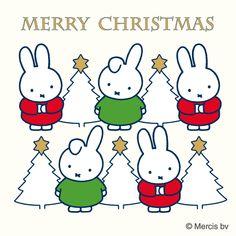 Pocket Edition, Miffy, Christmas Wallpaper, Black Bear, Merry Christmas, Bunny, Snoopy, Comics, Drawings