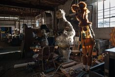 And The Animatronic Band Played On: The Troubled Afterlife Of The Rock-afire Explosion