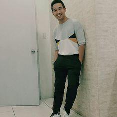Ken Chan, Normcore, My Love, Style, Fashion, Swag, Moda, Stylus, Fashion Styles