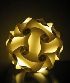 IQ Light for Sale: Color : White  Material : Translucent Polycarbonate Plastic  Feature : Flexible, Durable, Washable  Diameter : 13 inches (33cm)  Price : MYR 50 | USD 16 | EUR 12.5 | GBP 10