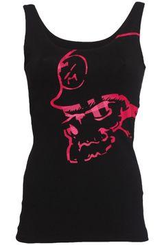 Metal Mulisha Fever Women's Tank, £29.99    http://www.attitudeclothing.co.uk/product_32297-61-2187_Metal-Mulisha-Fever-Women%27s-Tank.htm