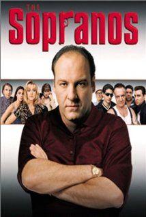 The Sopranos (TV Series 1999–2007)