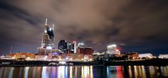 Music City Reborn: Nashville is Singing Once Again