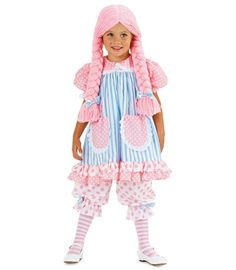 adult doll costume | pastel rag doll costume bring your beloved rag doll to life in this ...