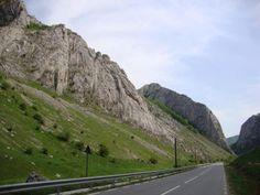 Trascaului mountains  Apuseni mountains Romania Carpathians most beautiful landscapes eastern europe countries
