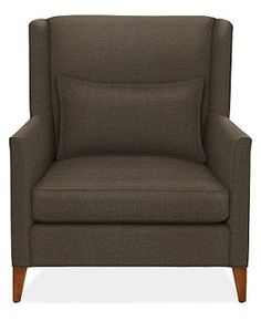 Room and Board Quincy Chair $899
