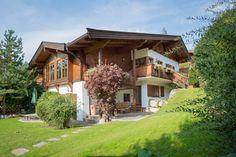 Großzügiger Landhaus-Anteil in idyllischer Aussichtslage und Kaiserblick - Kirchdorf in Tirol – Cum Laude Immobilia – Kitzbühel