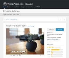 ¿Qué debes saber antes de escoger tu plantilla de wordpress? http://blgs.co/5N3We4