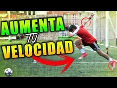 Ejercicios para mejorar la técnica individual y de regate en el Futbol-ANDRETI LEAL - YouTube
