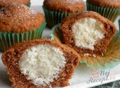 Muffins, Cheesecake, Food And Drink, Cupcakes, Baking, Breakfast, Morning Coffee, Muffin, Cupcake Cakes