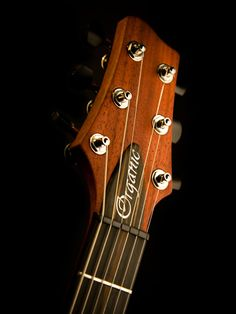 Fine handcrafted guitars made in England. Violin, Guitars, Music Instruments, Organic, Models, Templates, Musical Instruments, Guitar, Fashion Models