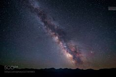 """Milkyway time  """"Milkyway time""""  Nikon D750 Nikon 14-24mm F2.8  Copyright  Irakli Shavgulidze. All Rights Reserved. This work is protected under international copyright laws and agreements.  Camera: NIKON D750  Join the Milky Way Group http://ift.tt/2sf2DTT and share your Milky Way creations or findings with the world! Image credit: http://ift.tt/2wPlMwz Don't forget to like the page or subscribe for more Milky Imagery!  #MilkyWay #Galaxy #Stars #Nightscape #Astrophotography #Astronomy"""
