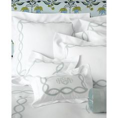 Matouk Providence Bedding Collection