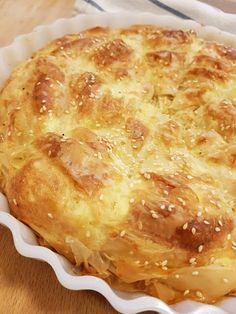 Τυρόπιτα στριφτή !!! ~ ΜΑΓΕΙΡΙΚΗ ΚΑΙ ΣΥΝΤΑΓΕΣ 2 Roses Menu, Lasagna, Macaroni And Cheese, Eat, Ethnic Recipes, Food, Mac Cheese, Meal, Essen