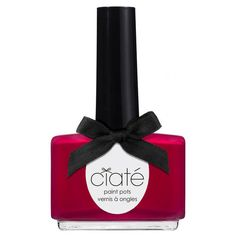 #Ciaté | Cocktail dress | #vernis #ongles #nails  #manucure #mode #femme #fashion #shopping #lifestylemode
