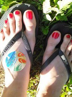 32014d4d84100 Amazon.com  Customer Reviews  Langforth Women s Slim Flip Flop Thong Sandals  Flipping