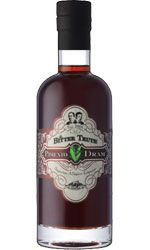 The Bitter Truth Violet liqueur is an excellent example of its type. Flavourful but not boisterously so, this is a violet liqueur that makes a very fine partner Liquor Bottles, Vodka Bottle, Perfume Bottles, Cherry Liqueur, Homemade Wine, Sweet Violets, Packaging, Classic Cocktails, All Things Purple