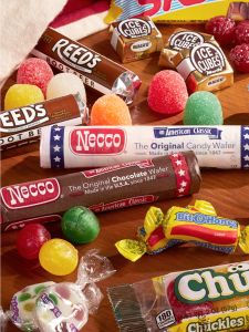 Necco Wafers Are a Sweet New England Candy Tradition
